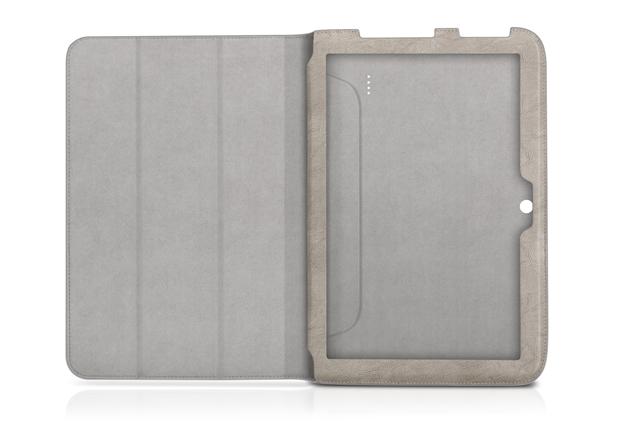 Trekstor Leather Bag (Bild: Trekstor)