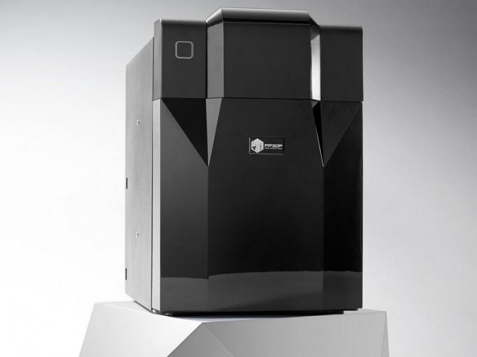 Tchibo verkauft 3D-Drucker Up! Mini PP3DP. (Bild: Tchibo)