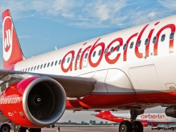 Air Berlin A320 (Bild: Andreas Wiese/ Air Berlin)