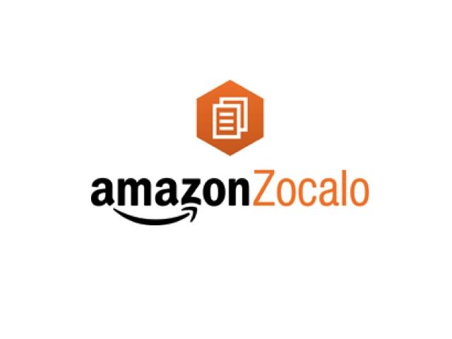 amazon-zocalo (Bild: Amazon)