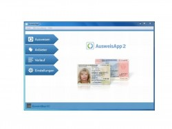 Ausweisapp2 für Personalausweis