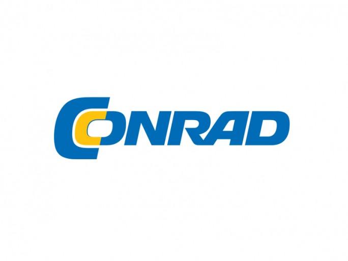 Conrad Logo (Bild: Conrad Electronic)