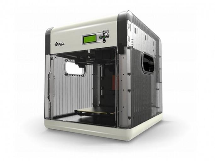 Da Vinci 1.0 AiO (Bild: Xyzprinting)