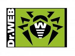 Dr. Web Logo (Bild: Doctor Web)
