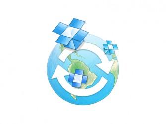 Dropbox baut Business-Angebot um weitere Such- und Sharing-Funktionen aus (Bild: Dropbox)