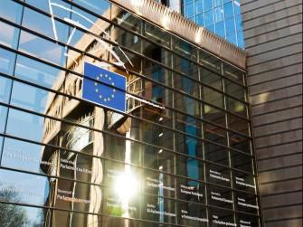 Das EU-Parlament drängt mit einen Entschließungsantrag die EU-Kommission, den Missbrauch der Marktmacht durch Suchmaschinen zu unterbinden  (Bild: EU-Parlament)