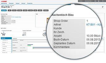 Exact Software Produktion Basic