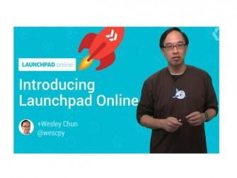 Google Launchpad Online (Bild: Google)