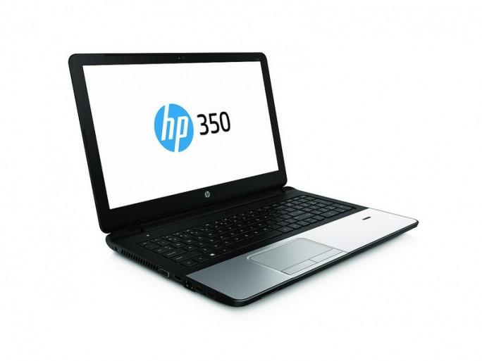 HP 350 G1 (Bild: HP)