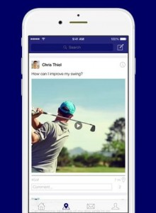 Inlope-App auf einem iPhone (Bild: Inlope)