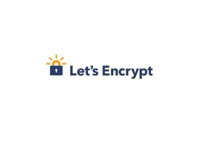 Logo von Let's Encrypt (Bild: Let's Encrypt)