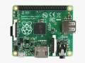 Raspberry Pi A+ (Bild: Raspberry)