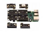 Erweiterung für Raspberry Pi  startet  mit Open-Source-Plattform für Automotive-Lösungen