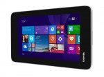 Toshiba bringt 7-Zoll-Tablet Encore Mini für 149 Euro