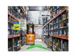 Augmented Reality soll in der Logistik Barcodes ersetzen
