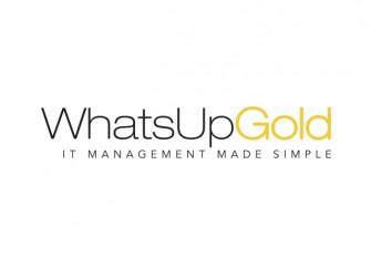 Whatsup Gold (Logo: Ipswitch)