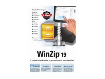 Winzip 19 Packshot