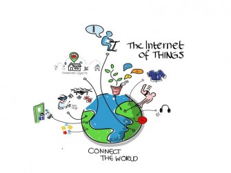 Internet of Things (Bild: Wilgenbroed, Wikipedia Commons)