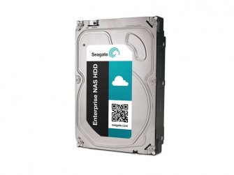 Seagate Enterprise NAS HDD (Bild: Seagate)