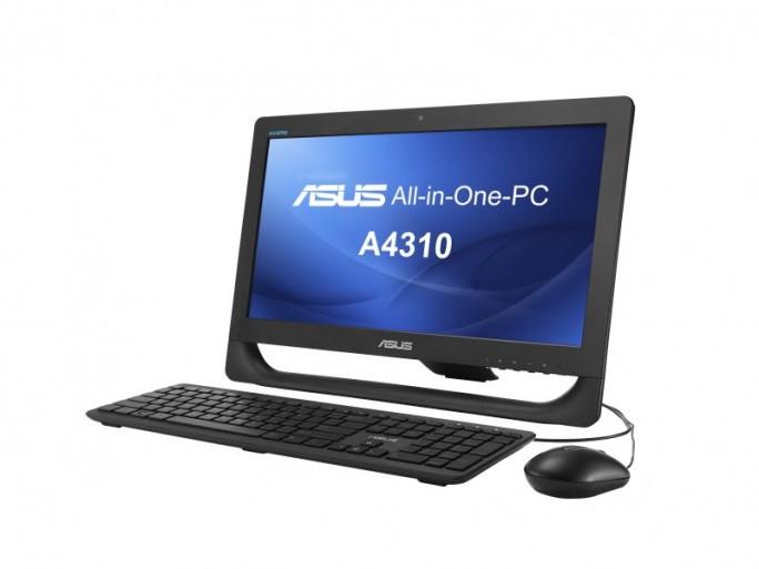 Asuspro AiO A4310 (Bild: Asus)