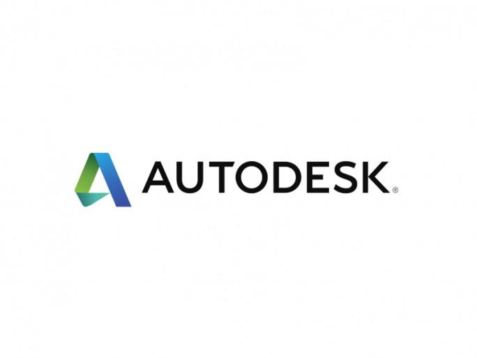 Autodesk Logo (Bild: Autodesk)