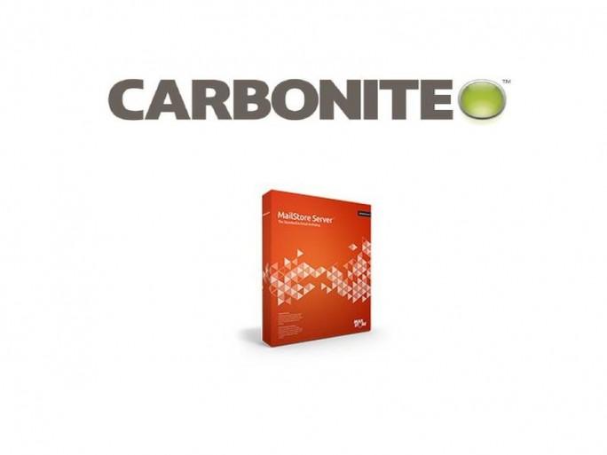 Carbonite kauft Mailstore (Bild: ITespresso.de)