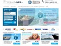 Dreamlines Website (Screenshot: ITespresso)