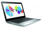 HP kündigt lüfterloses Notebook EliteBook Folio 1020 an