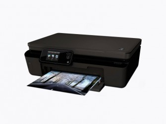 Multifunktionsdrucker HP Photosmart 5522 e-All-in-One (Bild: Aldi Nord)