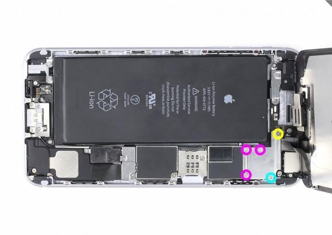 iDoc_iPhone_Akku_repair (Bild: iDoc)