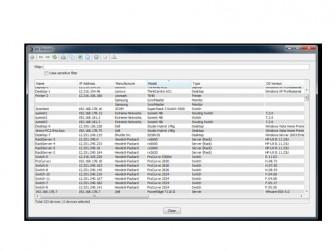 JDisc-Discovery-Scan (Bild: JDisc)