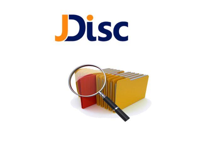 JDisc Discovey