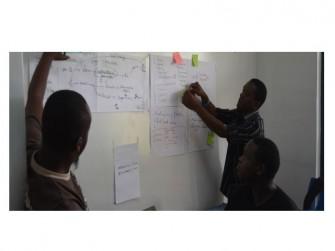 m:lab: Start-up-Inkubator in Afrika (Bild: m:lab)