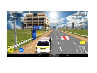 Ma3racer (Bild: Google Play)