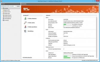 Mailstore Server (Bild: Mailstore)