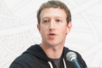 Facebook-CEO Mark Zuckerberg (Bild: James Martin/CNET).