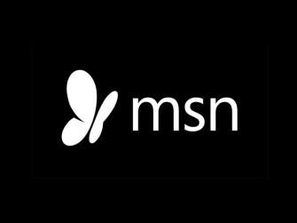 MSN Logo (Bild: Microsoft)