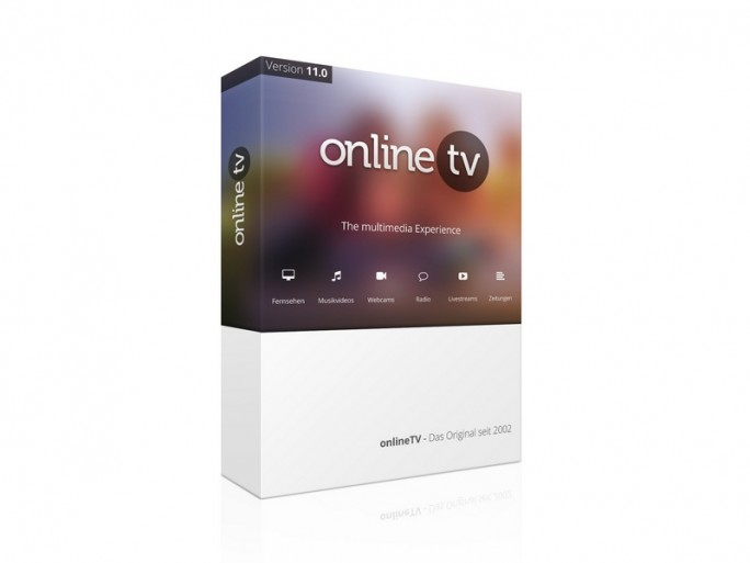 Boxshot OnlineTV 11 (Bild: concept/design)