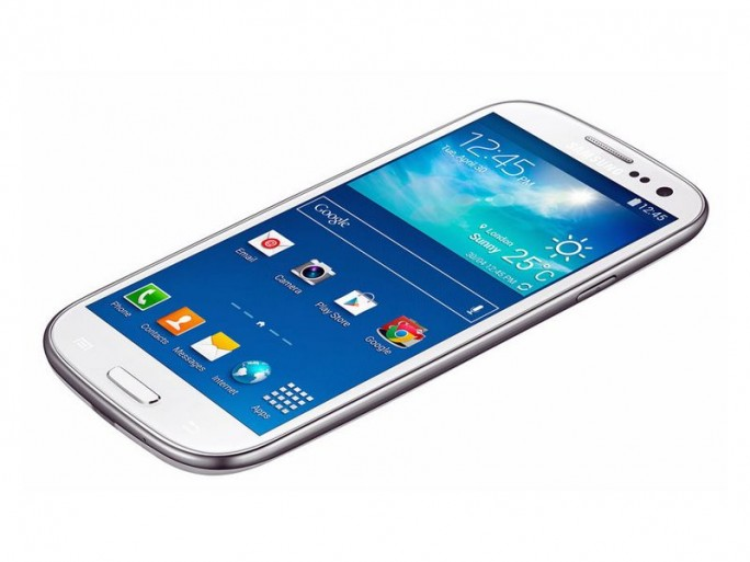 Samsung Galaxy SIII Neo (Bild: Samsung)