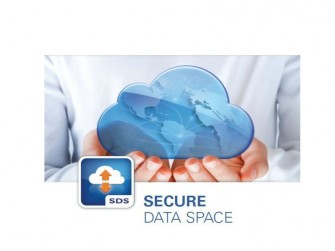 Secure Data Space (Bild: SSP Europe)