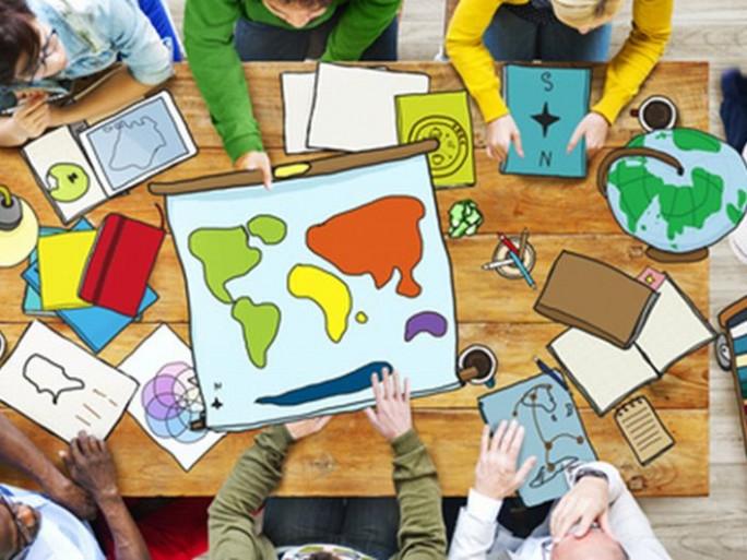 Sharing Economy (Bild: Rawpixel / Fotolia)