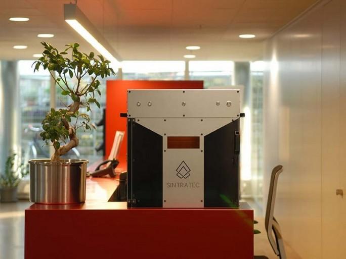 3D-Drucker von Sintratec (Bild: Sintratec)
