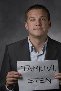 Sten Tamkivi von Teleport (Bild: Sten Tamkivi)