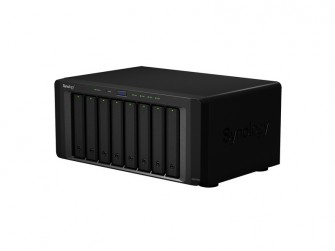 Synology NAS DS2015xs (Bild: Synology)