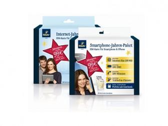 Ganzjahres-Prepaid-Paket von Tchibo (Bild: Tchibo)