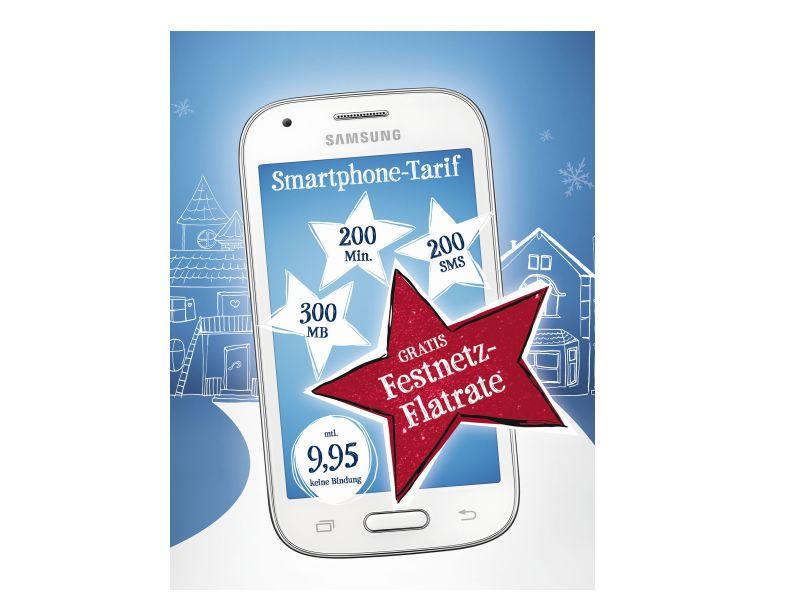 Tchibo bietet wieder ganzj�hrige Prepaid-Aktionen f�r Mobil- und ...