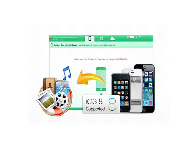 Tenorshare-Smartphone-Rettung (Bild: Tenorshare)