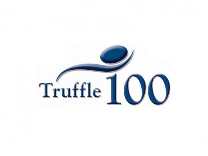 Truffle 100 Europe 2014 (Grafik: Truffle)