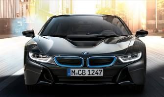 ADAC weist auf Sicherheitslücke bei BMW ConnectedDrive hin (Bild: BMW)