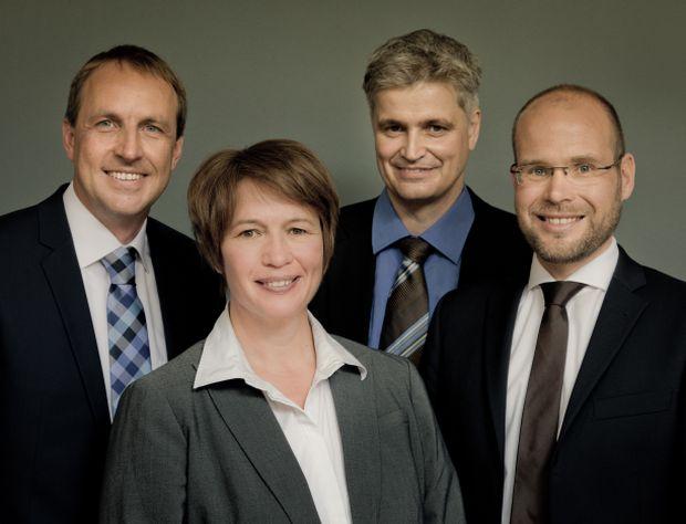 Cortado AG Vorstand (Bild: Cortado AG)